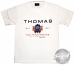 Thomas the Tank All Aboard Juvenile T-Shirt