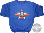 Thomas the Tank Star Juvenile Sweatshirt
