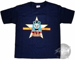 Thomas the Tank Star Juvenile T-Shirt