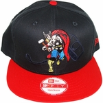 Thor Action Logo Hat