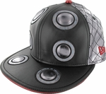 Thor Age of Ultron Armor Glow 59FIFTY Hat