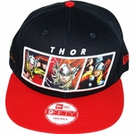 Thor Evolution Hat