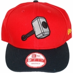 Thor Hammer 9Fifty Hat