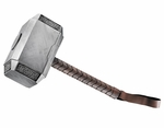 Thor Hammer Costume Accessory