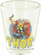 Thor Mini Toon Tumbler Shot Glass