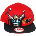 Thor Portrait Hat