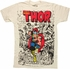 Thor Wake the Mangog T Shirt Sheer