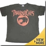 Thundercats Junk Food Shirts