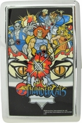 Thundercats Team Large Card Case