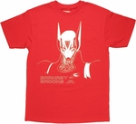 Tiger and Bunny Barnaby T Shirt