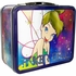Tinker Bell Stars Lunch Box