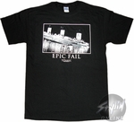 Titanic Fail T-Shirt