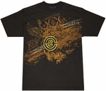 TNA Christian Cage T-Shirt