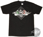 TNA LAX T-Shirt