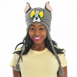 Tom and Jerry Cat Lapland Beanie