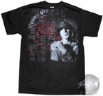 Tommy Lee Pose T-Shirt