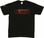 Tool California T-Shirt