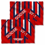 Top Gun Goose FB Pillow Case