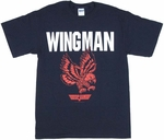 Top Gun Wingman T-Shirt