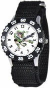 Toy Story Buzz Kids Time Teacher Black Watch