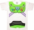 Toy Story Buzz Lightyear Costume MF T-Shirt
