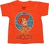 Toy Story Lil Sheriff Woody Toddler T Shirt