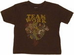 Toy Story Team Work Toddler T Shirt