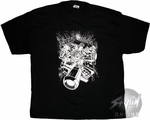 Transformers 2004 Convention T-Shirt