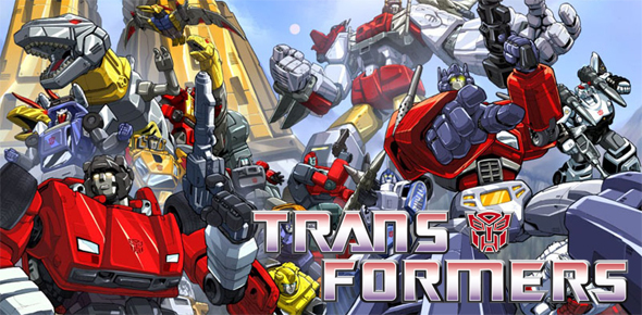Featured Transformers