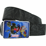 Transformers Animated Youth Belt