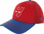 Transformers Autobot 2 Tone Mesh Back 39THIRTY Hat