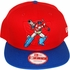 Transformers Autobot Optimus Action Logo Hat