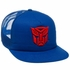 Transformers Autobot Optimus Mask Trucker Hat