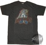 Transformers Autobots T-Shirt Sheer