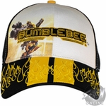 Transformers Bumblebee Youth Hat