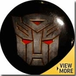 Transformers Button