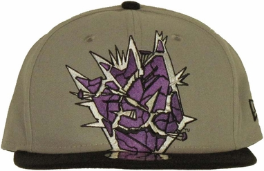 Transformers Decepticon Logo Hat