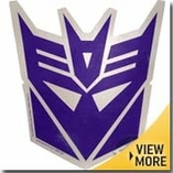 Transformers Magnet