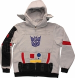 Transformers Megatron Costume Hoodie