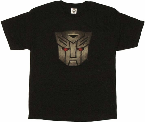 Transformers Movie Autobot T-Shirt