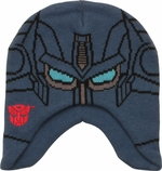 Transformers Optimus Prime Head Beanie