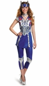 Transformers Optimus Prime Movie Adult Female Costume