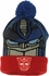 Transformers Optimus Prime Woven Head Cuff Beanie