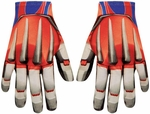 Transformers Optimus Prime Youth Costume Gloves