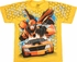 Transformers Prime Bumblebee Youth T Shirt