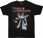 Transformers Prowl G1 T Shirt