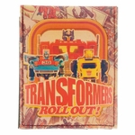 Transformers Roll Out Wallet
