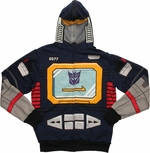 Transformers Soundwave Costume Hoodie