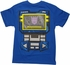 Transformers Soundwave Suit T Shirt