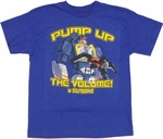 Transformers Soundwave Youth T Shirt